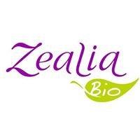 Zealia BIO Sin Gluten