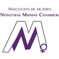 ASOCIACION DE MUJERES NOSOTRAS MISMAS CHAMBERI