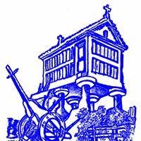 Casa Leiro-oficial