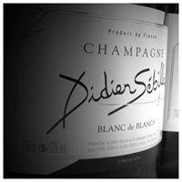 Champagne Didier Sébille