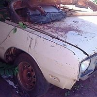 Chasing Old Cars Brasil