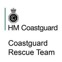 Hill Head Coastguard Rescue Team