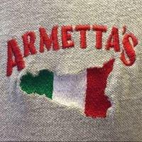 Armetta's on Minnieville Rd.