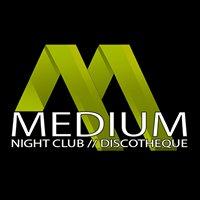 Medium Music&Dance Hall