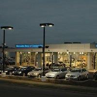 Mercedes-Benz of Centerville