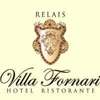 Relais Villa Fornari - Hotel Ristorante