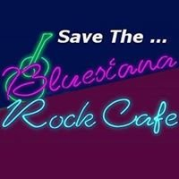 Save the Bluesiana