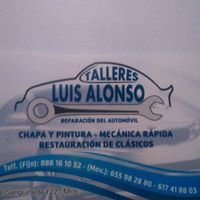 Talleres Luis Alonso