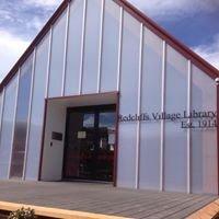 Redcliffs Public Library Inc.