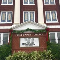 First Baptist Church, Palatka