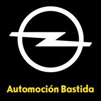 Automoción Bastida Opel-Hyundai