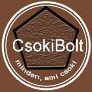 Csokibolt Jócsoki