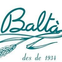 Forn Baltà, Farinetes