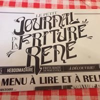 Friture Rene