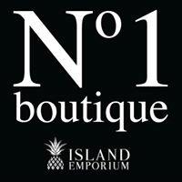 No.1 Boutique