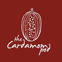 The Cardamom Pod Byron Bay