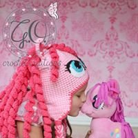G.O. Crochet Creations and more