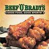 Beef O' Brady's of Palatka, Florida