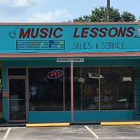 Music Lessons Inc.