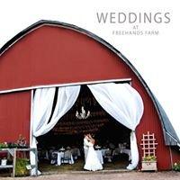 FreeHands Farm of Ashland