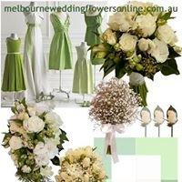 Melbourne Wedding Flowers Online