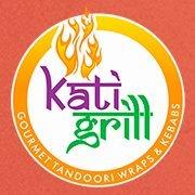 Kati Grill