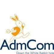 AdmCom - Down the White Rabbit Hole.