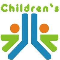 Children's: Bebes y Niños