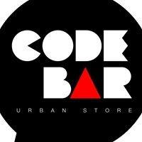Code Bar Urban Store