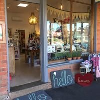 Polly and Willow  boutique