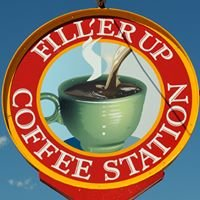 Fillerup Coffee station