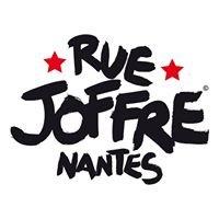 Rue du Maréchal Joffre à Nantes