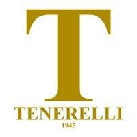 Tenerelli 1945 - Sposi & Cerimonia