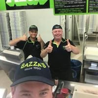 MEGA Pizza, Lismore's Yummy Pizza's by Barry