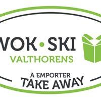 Wok Ski Val Thorens