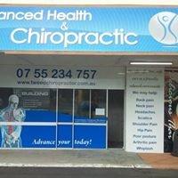 Advanced Health & Chiropractic