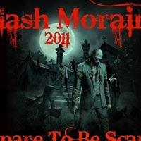 Slash Moraine