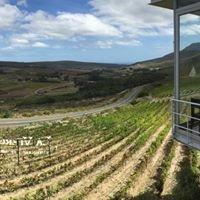 La Vierge Wine Farm