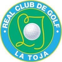 Real Club de Golf La Toja