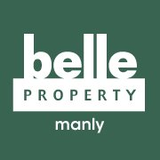 Belle Property Manly