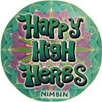 Happy High Herbs Nimbin