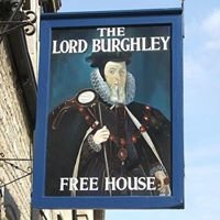 The Lord Burghley