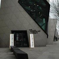 The Daniel Libeskind Space
