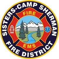 Sisters-Camp Sherman Fire District
