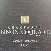 Champagne Binon Coquard