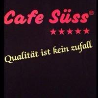 Cafe Bäckerei Süss