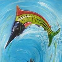 Marlin Surf Shop