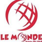 Le Monde Val Thorens