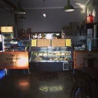 The Workshop Coffee Shop