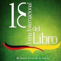 Feria Internacional Del Libro De Santa Cruz